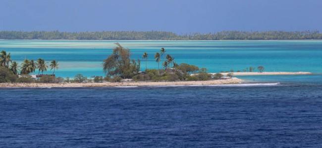 Fanning Island Kiribati Joetourist