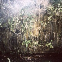 Grotto at Waianapanapa State Park