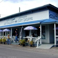 Gift shop at Kukuihaele