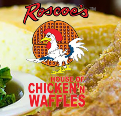Rosco's Chicken & Waffles